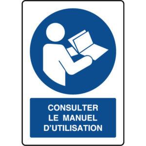 Manuel / Recette